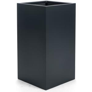 Argento plantenbak High Cube XXL antraciet