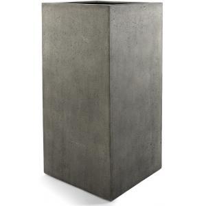 Grigio plantenbak High Cube M betonlook
