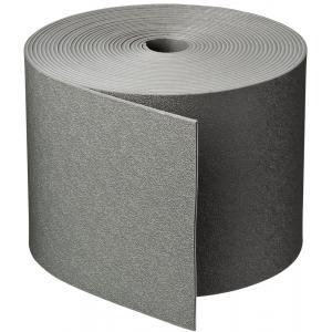 Flexibele borderrand grijs 15 cm x 10 m