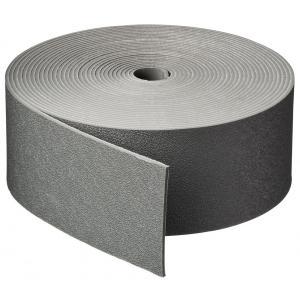 Flexibele borderrand grijs 7.5 cm x 10 m