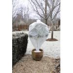 Winterafdekvlies hoes wit
