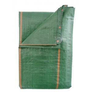 Worteldoek groen - 3,3 x 5 m – 90 g/m²
