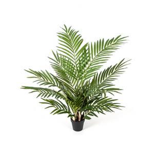 Kunstplant Areca palm L
