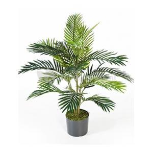 Kunstplant Areca palm S