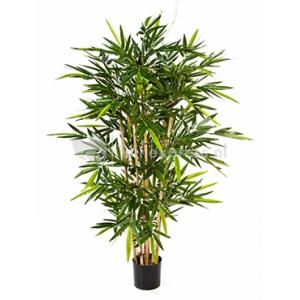 Korting Kunstplant Bamboe M