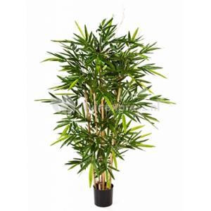 Korting Kunstplant Bamboe L