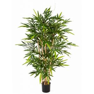 Korting Kunstplant Bamboe XL