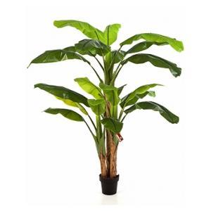 Kunstplant Bananenplant M