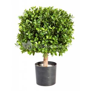 Korting Kunstplant Buxus kubus L