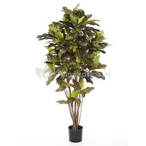Korting Kunstplant Croton exellent XL