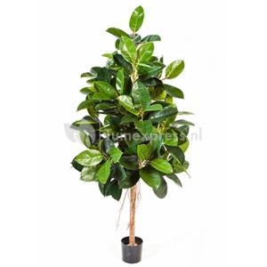 Kunstplant Ficus elastica L