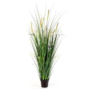 Dagaanbieding - Kunstplant Foxtail wild grass XL dagelijkse aanbiedingen