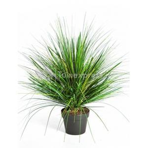 Kunstplant Grass onion S