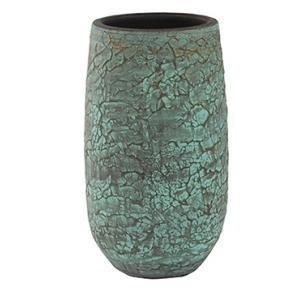 Pot evi antiq bronze bloempot binnen 19 cm