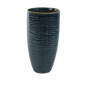 Pot lotte denim blue bloempot binnen 15 cm