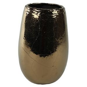 Pot kristy gold high bloempot binnen 17 cm