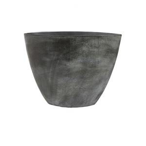 Planter esra mystic grey bloempot binnen 46 cm