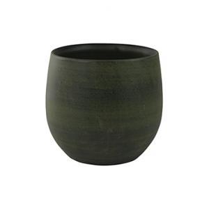 Pot esra green bloempot binnen 18 cm