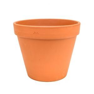 Dagaanbieding - Terracotta bloempot 48 cm dagelijkse aanbiedingen