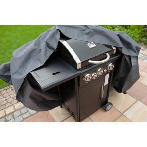Beschermhoes universeel voor gasbarbecue - 165 x 63 x 90 cm