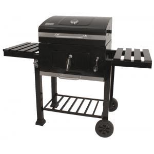 Patton Charcoal Chef houtskool BBQ