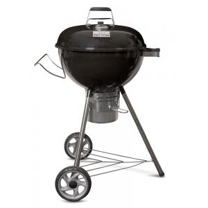 Patton Kettle Chef 47 cm houtskool BBQ