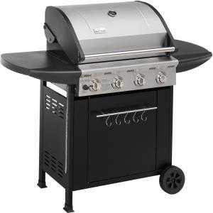 Patton Patron 4 brander barbecue