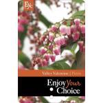 """Rotsheide (Pieris Japonica """"Valley Valentine"""") heester"""