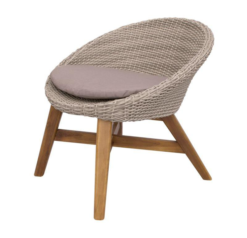 Trinidad lounge chair