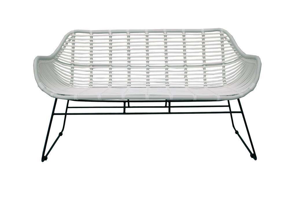 Wates lounge bench