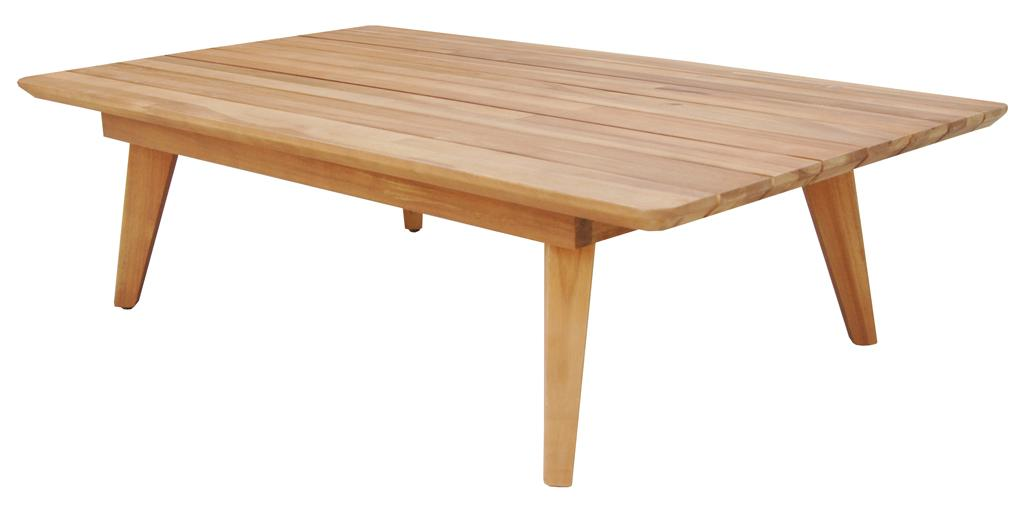 Butterfly lounge table