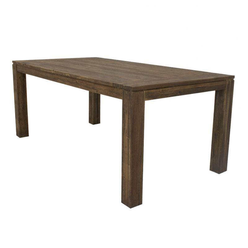 Korting Cancun dining table 160x90x75 cm