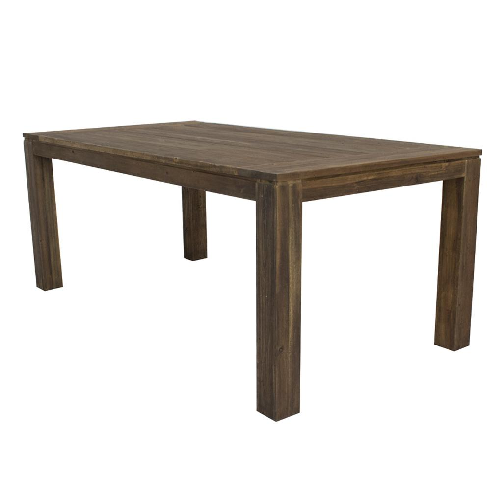 Korting Cancun dining table 190x100x78 cm