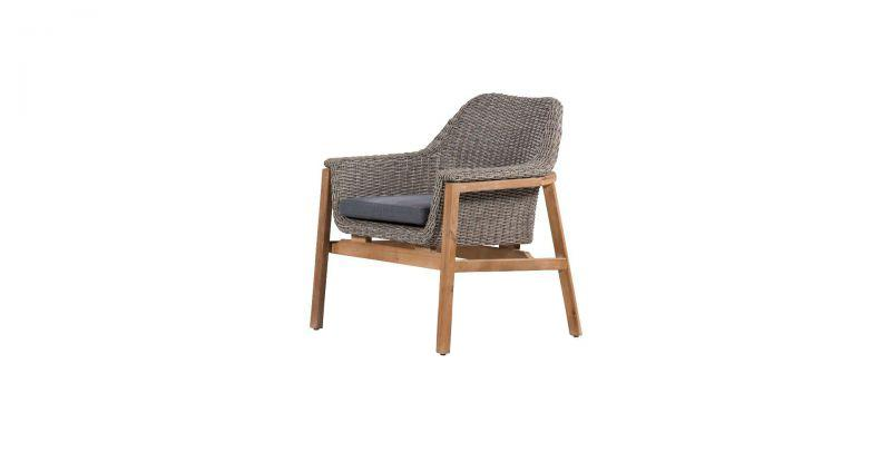 Korting Lille dining chair 1071