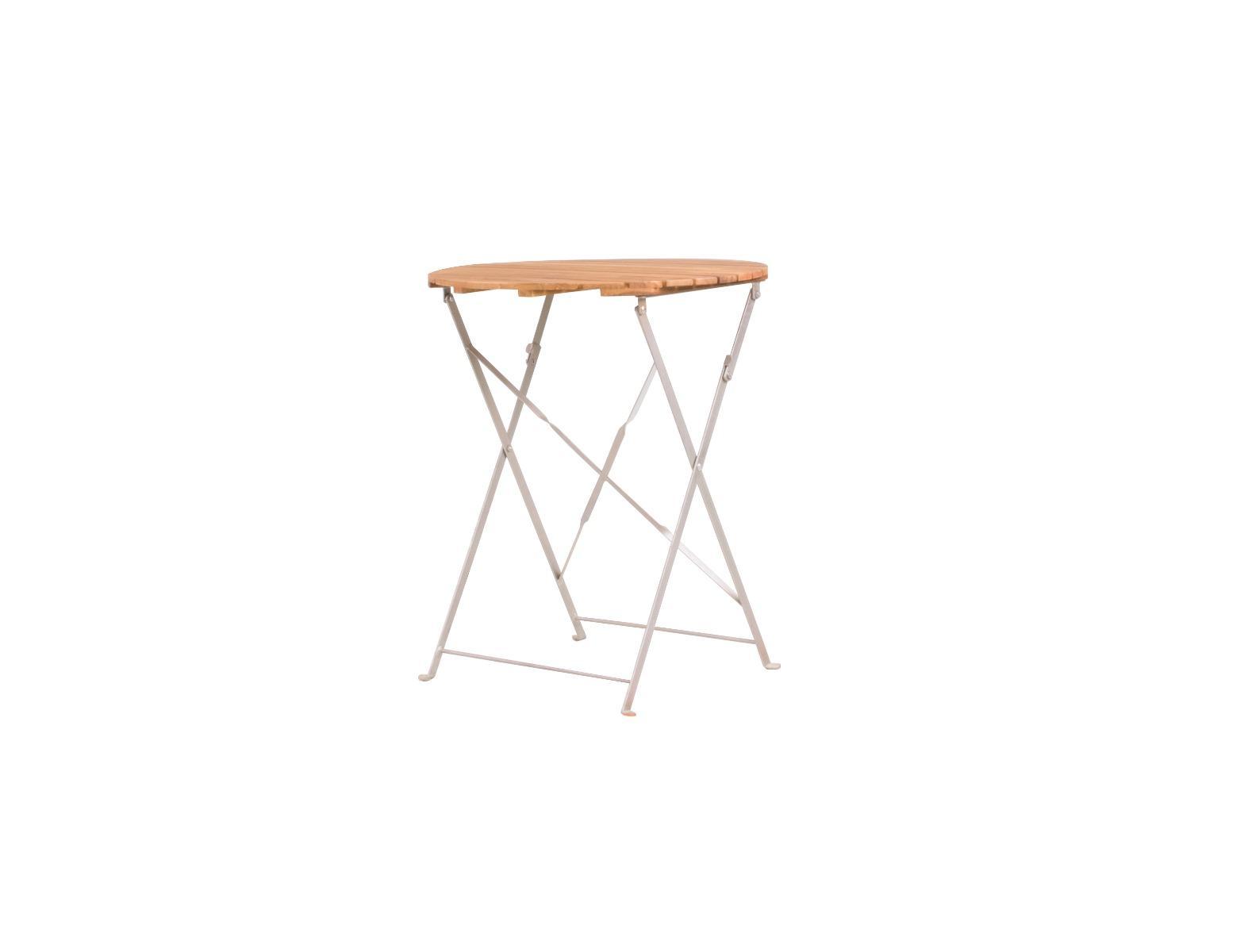 Norfolk round table 60x60x73 cm