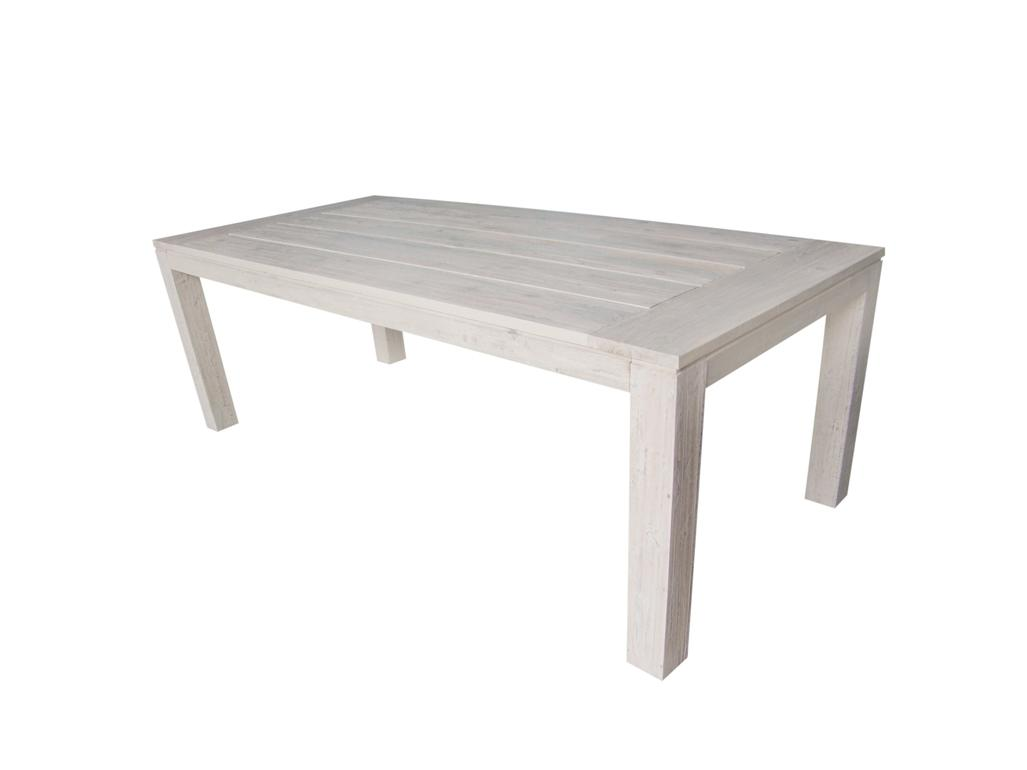 Korting Cancun table 220 x 100 x 78