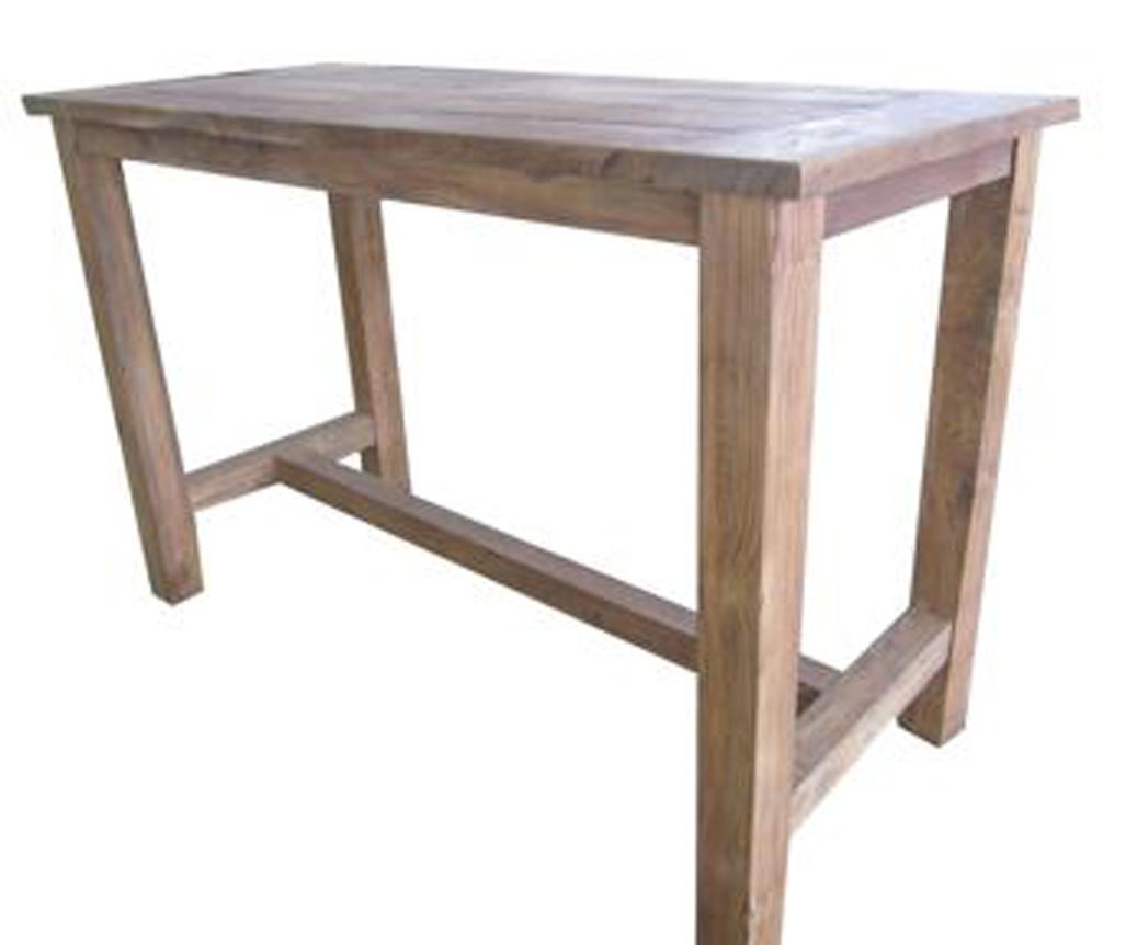 Korting Vasto bar table 180x80x115 cm