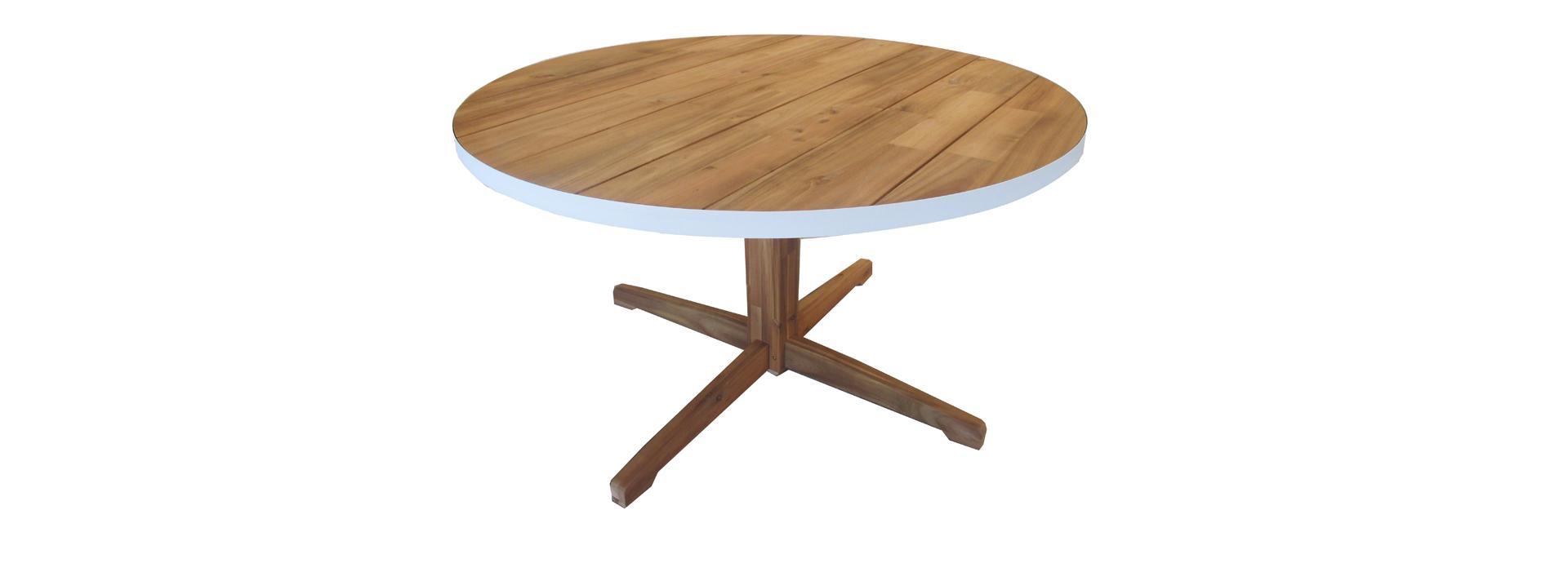 Hambledon round table single leg (984)