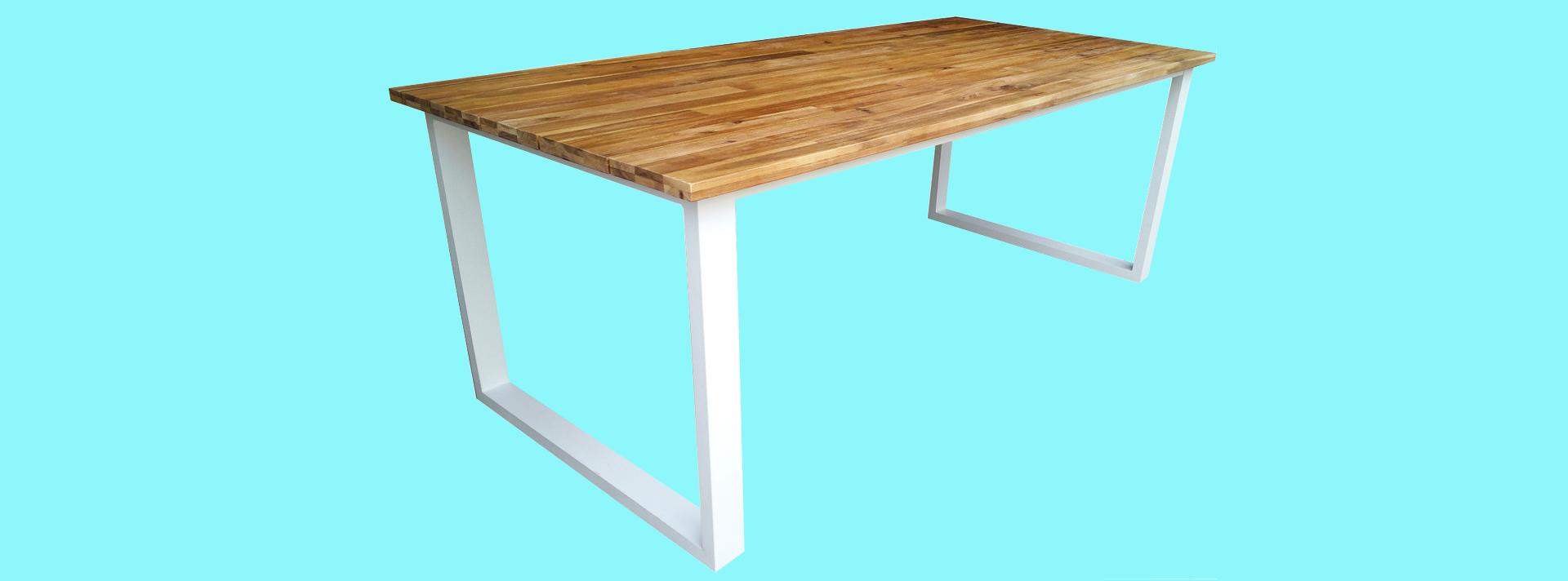 Korting Melbourne dining table 210x100x78 cm