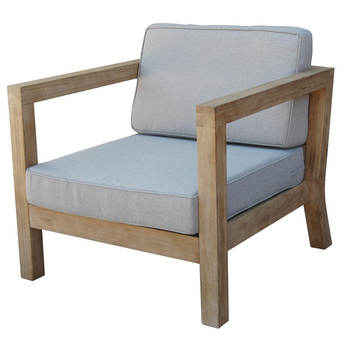 Korting Vlieland lounge chair