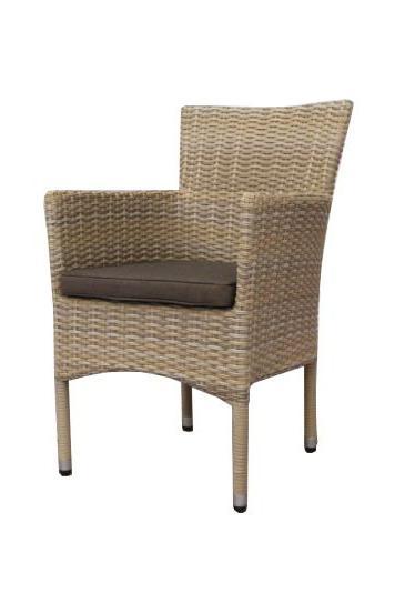 Korting Capri stackable chair