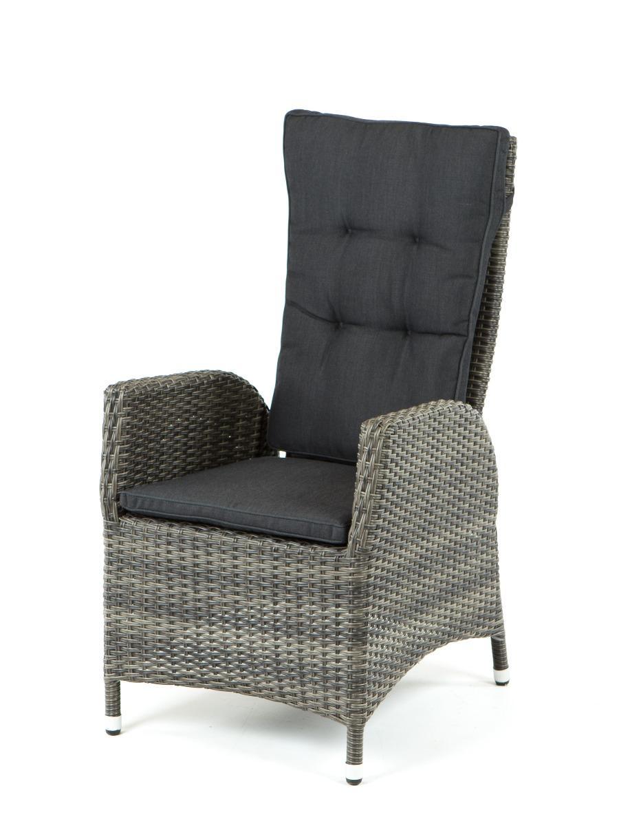 Korting Menorca adjustable dining chair