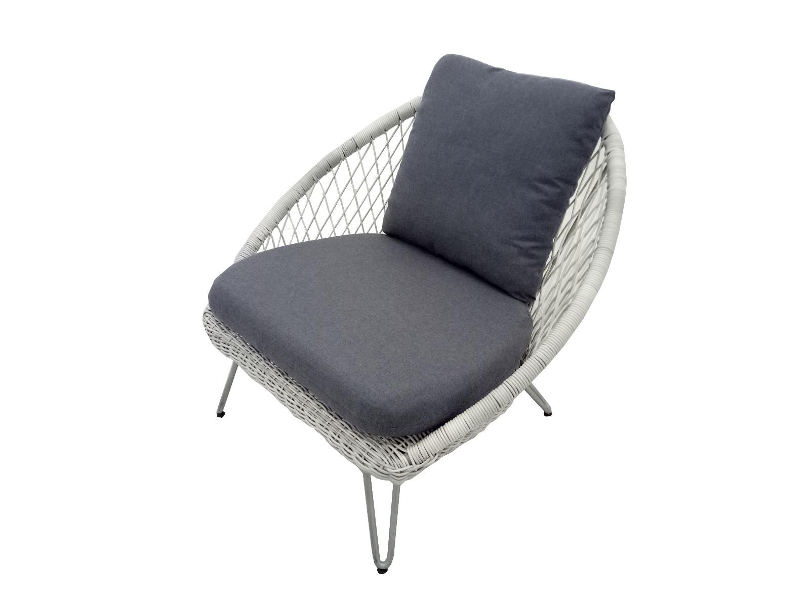 Batea lounge chair