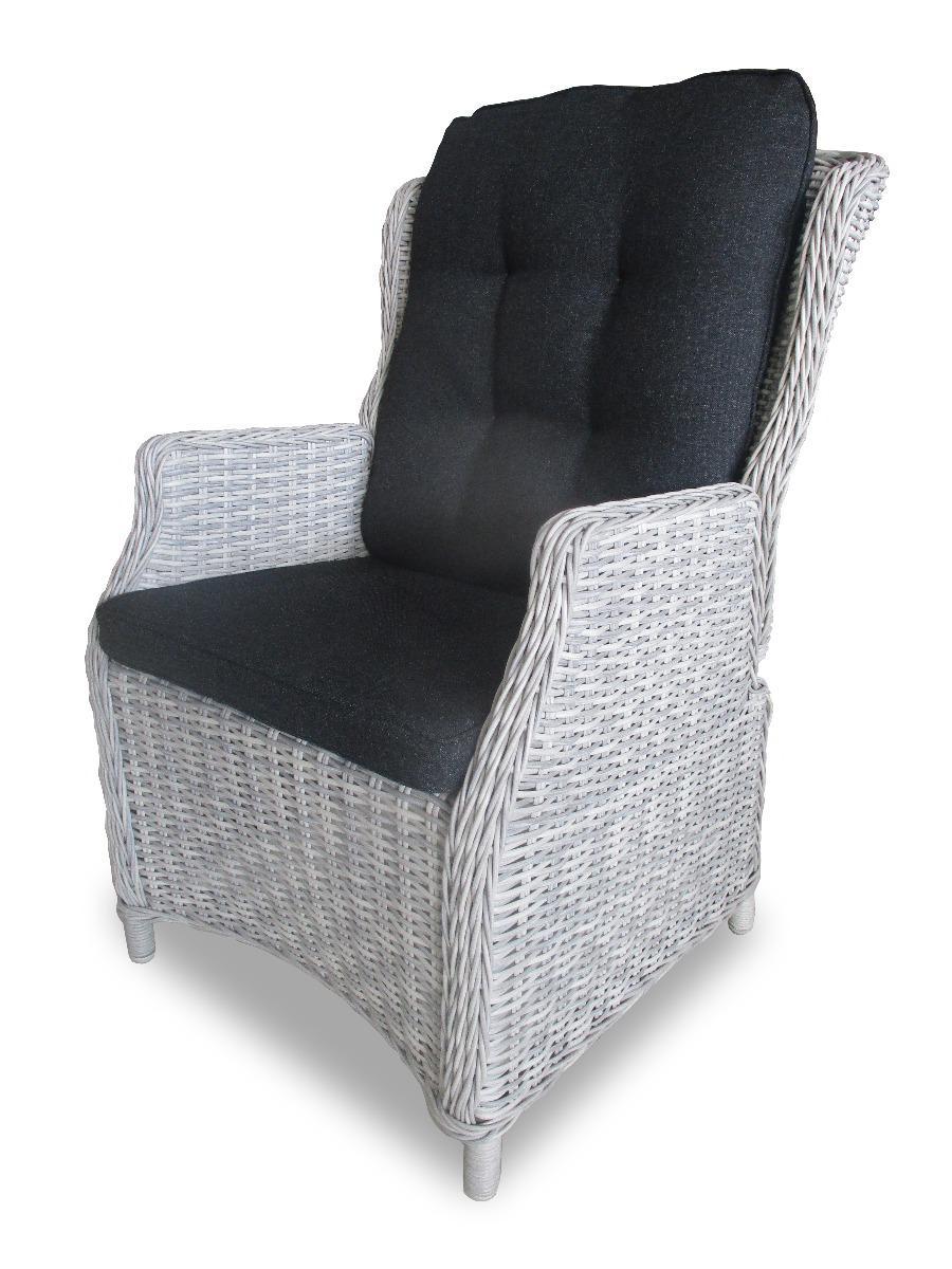 Darwin adjustable dining chair