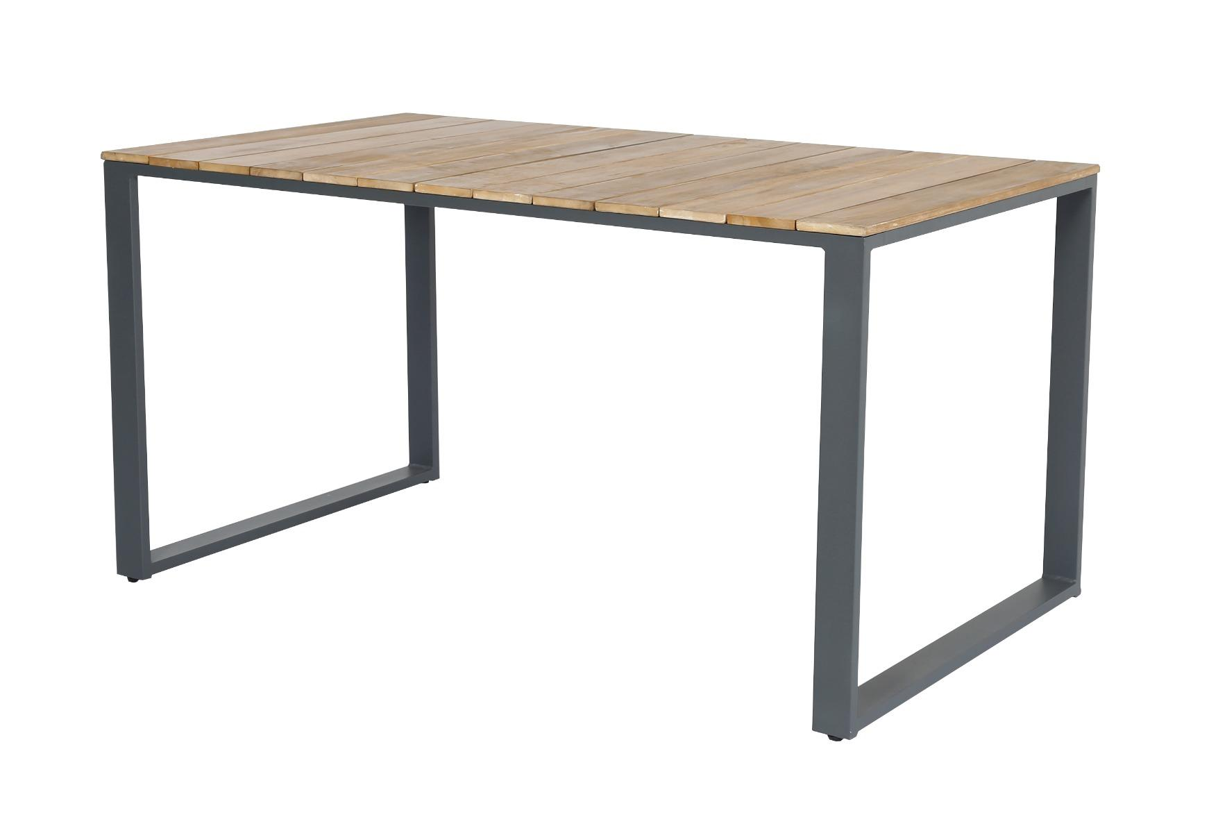 Korting Melton dining table 200x100x78 5cm