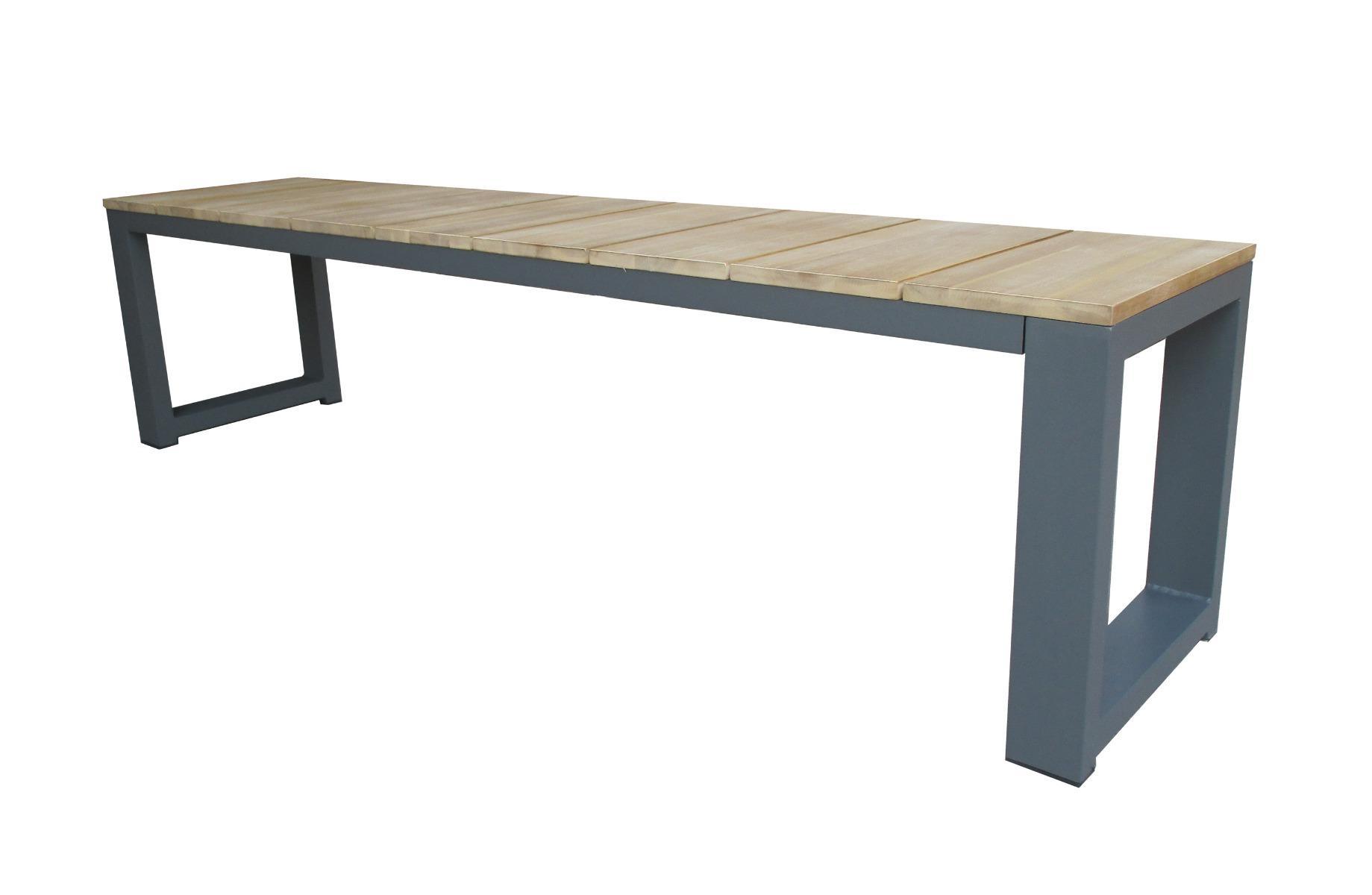 Melton bench 180x40x45 5cm