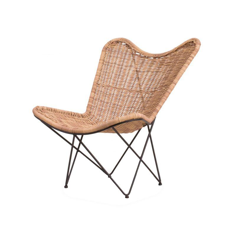 Osire lounge chair