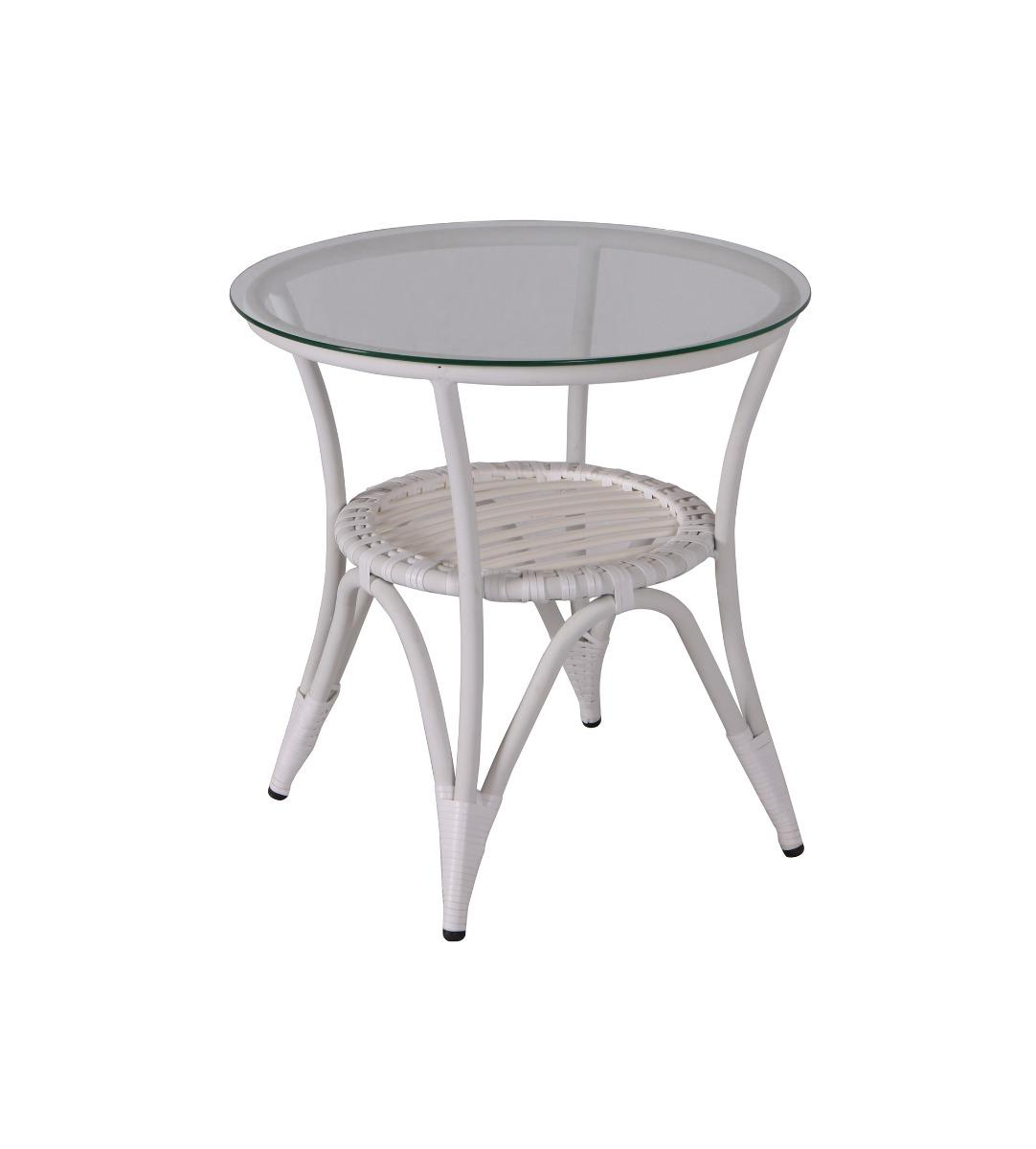 Korting Tahiti lounge round table