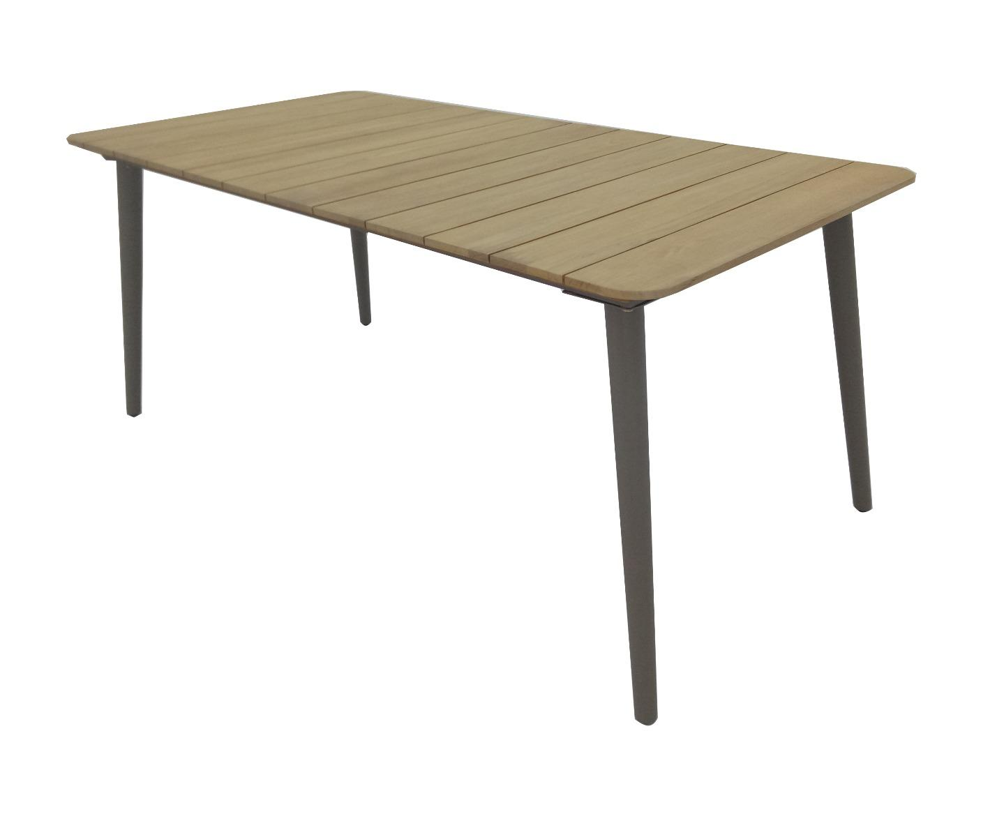 Korting Reims dining table 220x90x76cm