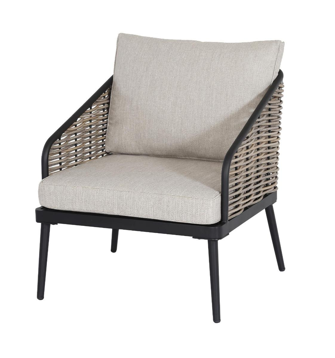 Da vinci lounge chair